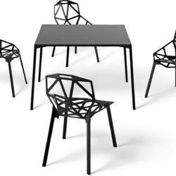 one magis sessel 250x250 - Magis Chair One Stapelstuhl by Graf News