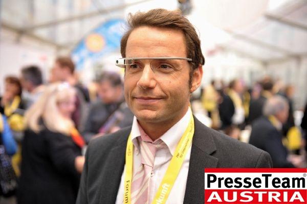 Christian Tammegger Unternehmensberater
