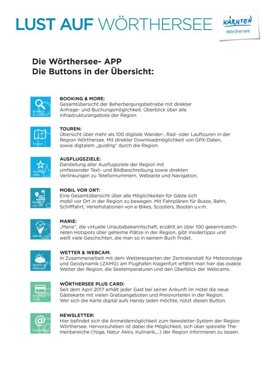 0003 - Die Wörthersee-App: Der Reiseleiter für die Hosentasche