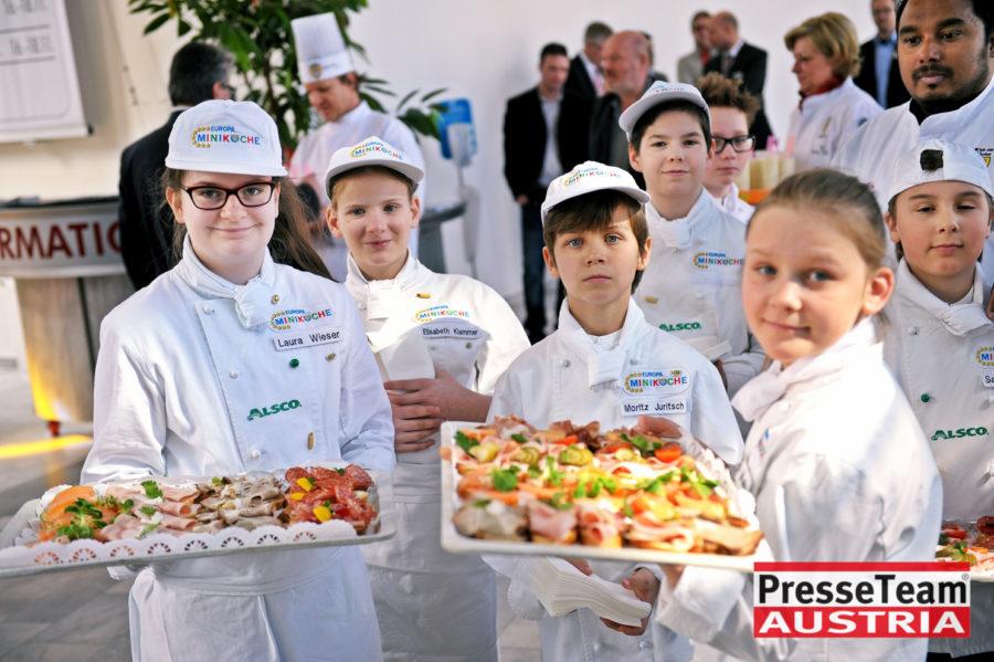 DSC 1129 Gast 2017 - Bilder der Eröffnung GAST 2017 in Klagenfurt