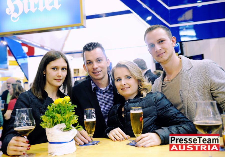DSC 1158 Gast 2017 - Bilder der Eröffnung GAST 2017 in Klagenfurt