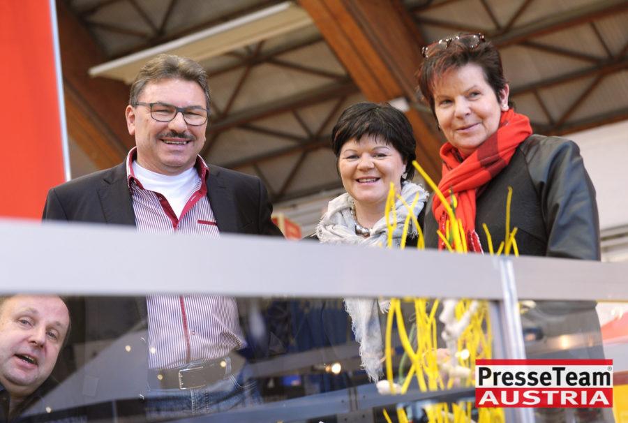 DSC 1202 Gast 2017 - Bilder der Eröffnung GAST 2017 in Klagenfurt