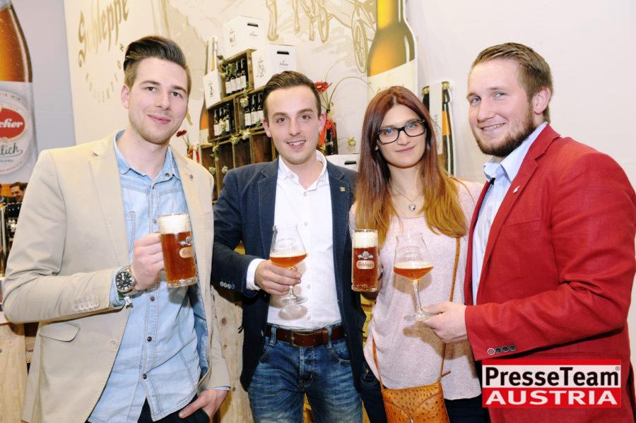 DSC 1497 Gast 2017 - Bilder der Eröffnung GAST 2017 in Klagenfurt