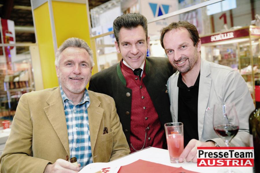 DSC 1524 Gast 2017 - Bilder der Eröffnung GAST 2017 in Klagenfurt
