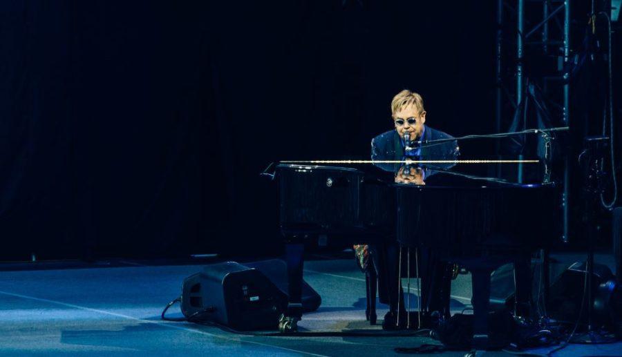 Elton John Karten Gewinnen