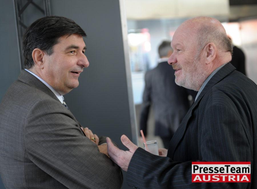 Fedinand Lanker Arno Ruckhofer Gast 2017 - Bilder der Eröffnung GAST 2017 in Klagenfurt