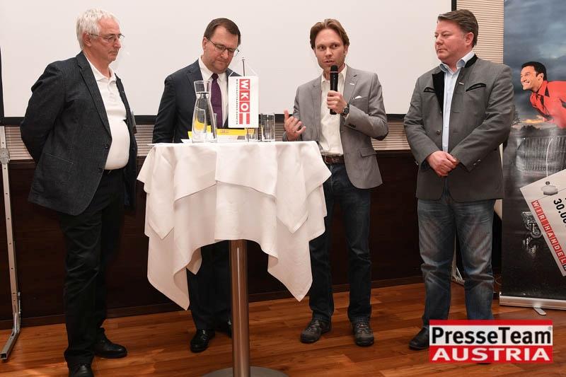 Impulsvortrag Markus Hengstschläger bwko 05 - Wirtschaftskammer Kärnten Vortrag mit Prof. Markus Hengstschläger
