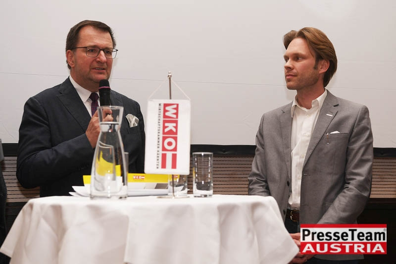 Impulsvortrag Markus Hengstschläger bwko 15 - Wirtschaftskammer Kärnten Vortrag mit Prof. Markus Hengstschläger