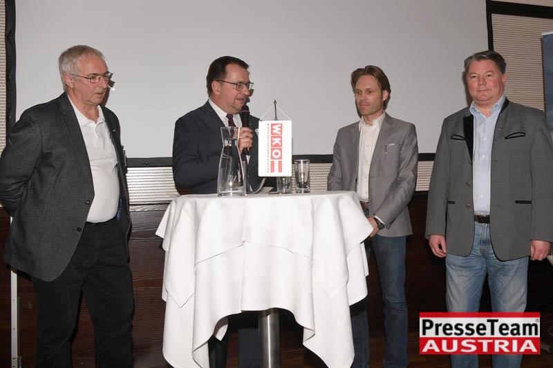 Impulsvortrag Markus Hengstschläger bwko 35 - Wirtschaftskammer Kärnten Vortrag mit Prof. Markus Hengstschläger