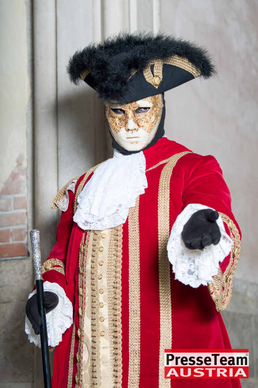 Karneval in Venedig Alexander Mandl 10 - TOP 15 Bilder Karneval in Venedig 2017