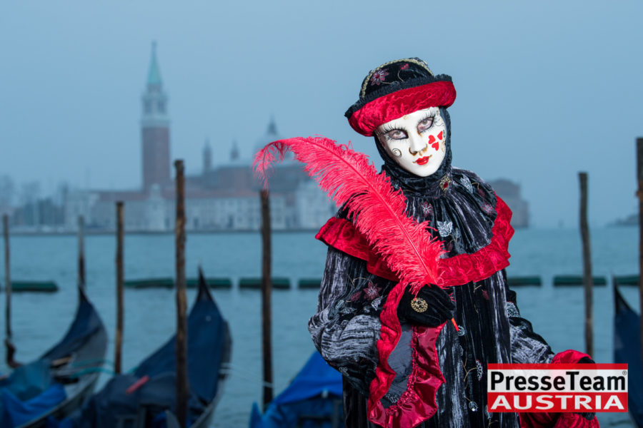 Karneval in Venedig Alexander Mandl 13 1 - TOP 15 Bilder Karneval in Venedig 2017