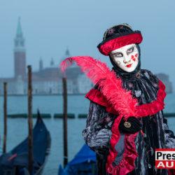Karneval in Venedig Alexander Mandl 13 250x250 - TOP 15 Bilder Karneval in Venedig 2017