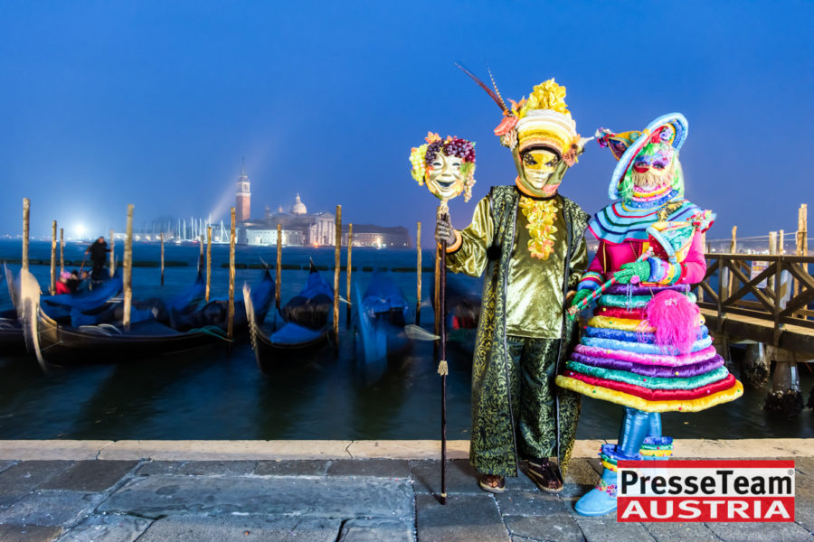 Karneval in Venedig Alexander Mandl 4 - TOP 15 Bilder Karneval in Venedig 2017