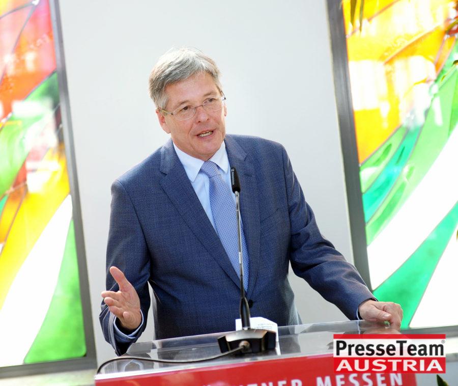 LH Peter Kaiser Gast 2017 - Bilder der Eröffnung GAST 2017 in Klagenfurt