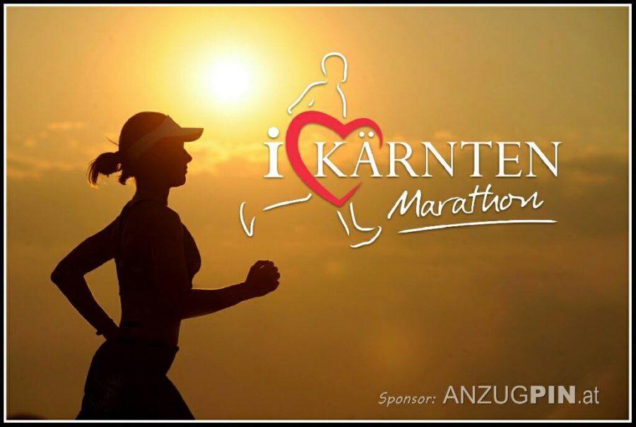 Kärnten Marathon Laufen