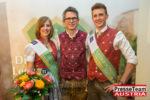 Dirndlkönigin und Lederhosenkaiser 2017 gekürt! - Bild24