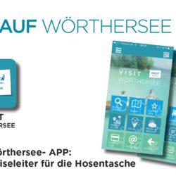 Wörthersee App