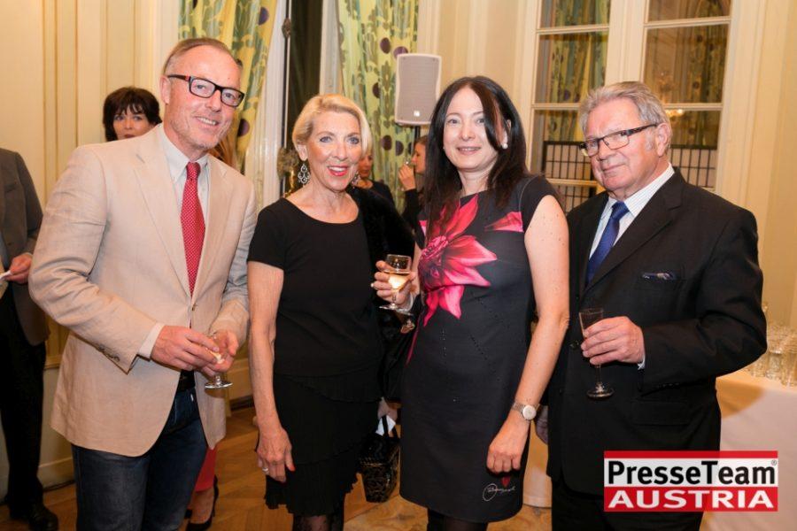 eannine Schiller französische Botschaft Wien 12 - Jeannine Schiller Veranstaltung in der französischen Botschaft