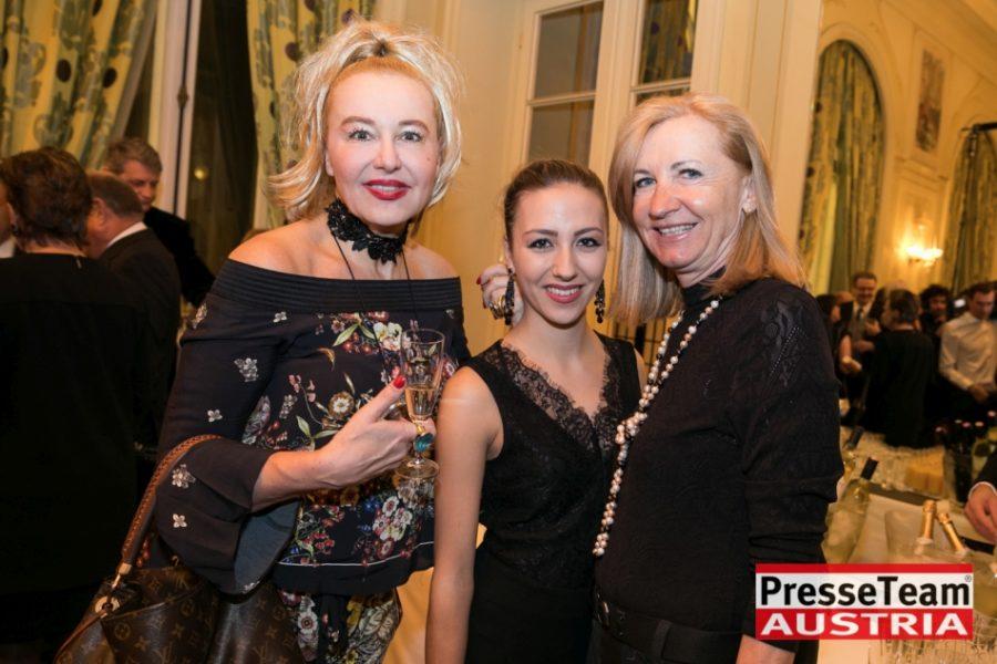eannine Schiller französische Botschaft Wien 23 - Jeannine Schiller Veranstaltung in der französischen Botschaft