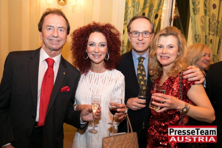 eannine Schiller französische Botschaft Wien 26 - Jeannine Schiller Veranstaltung in der französischen Botschaft