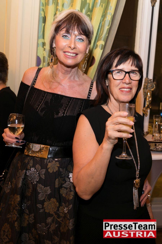 eannine Schiller französische Botschaft Wien 27 - Jeannine Schiller Veranstaltung in der französischen Botschaft