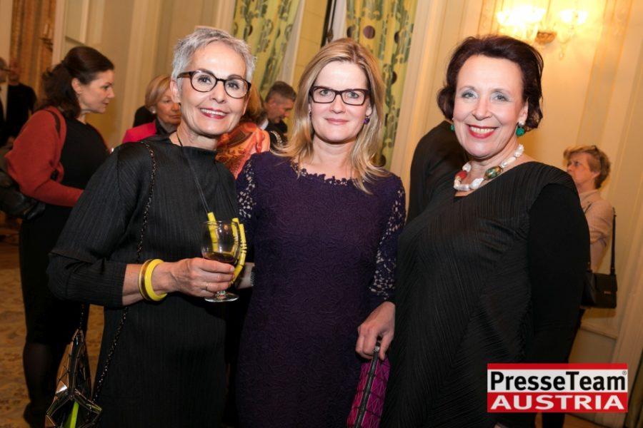 eannine Schiller französische Botschaft Wien 31 - Jeannine Schiller Veranstaltung in der französischen Botschaft