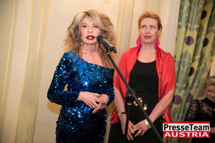 eannine Schiller französische Botschaft Wien 37 - Jeannine Schiller Veranstaltung in der französischen Botschaft