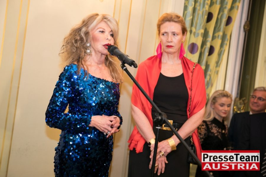 eannine Schiller französische Botschaft Wien 38 - Jeannine Schiller Veranstaltung in der französischen Botschaft