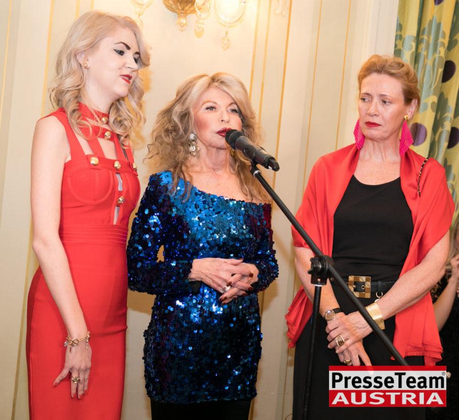 eannine Schiller französische Botschaft Wien 39 - Jeannine Schiller Veranstaltung in der französischen Botschaft
