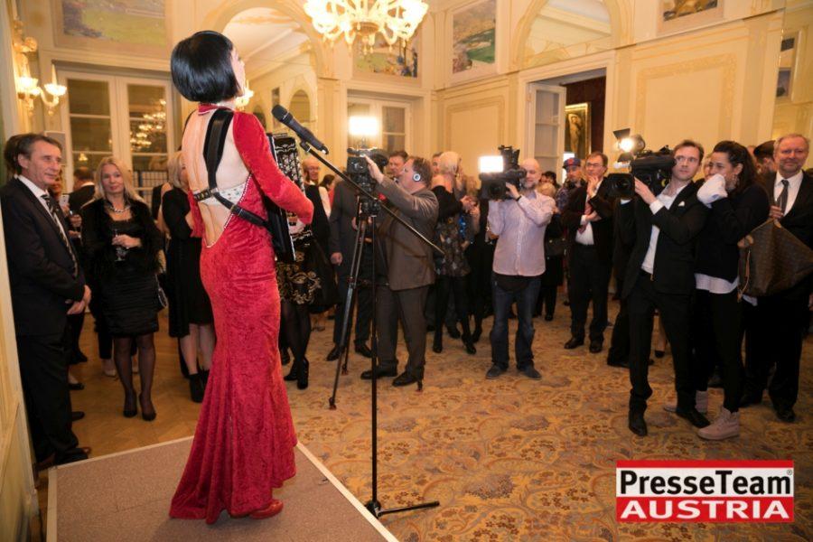 eannine Schiller französische Botschaft Wien 45 - Jeannine Schiller Veranstaltung in der französischen Botschaft
