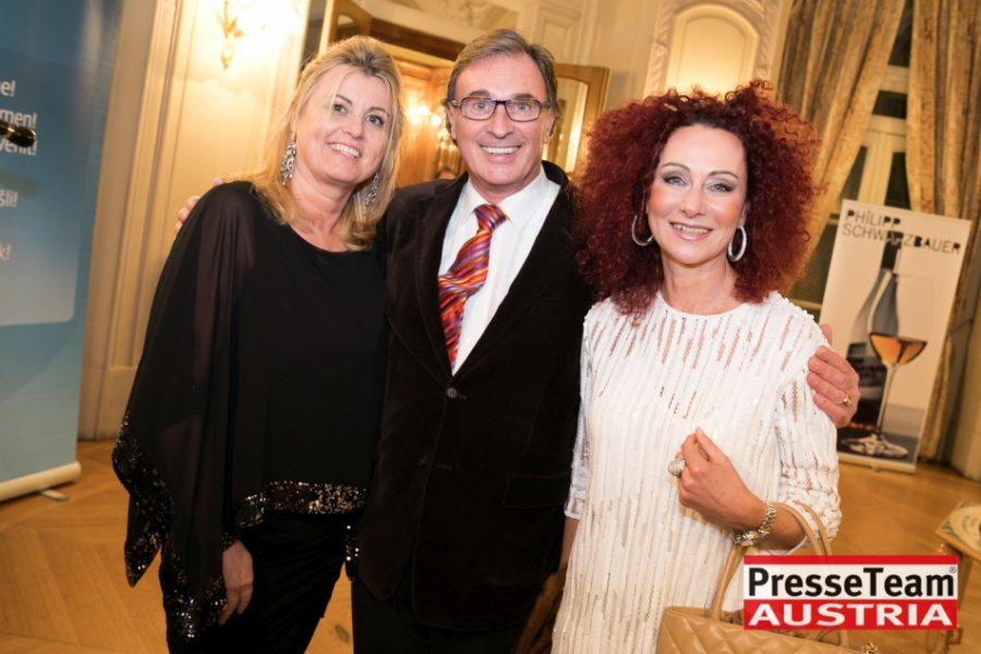 eannine Schiller französische Botschaft Wien 5 - Jeannine Schiller Veranstaltung in der französischen Botschaft