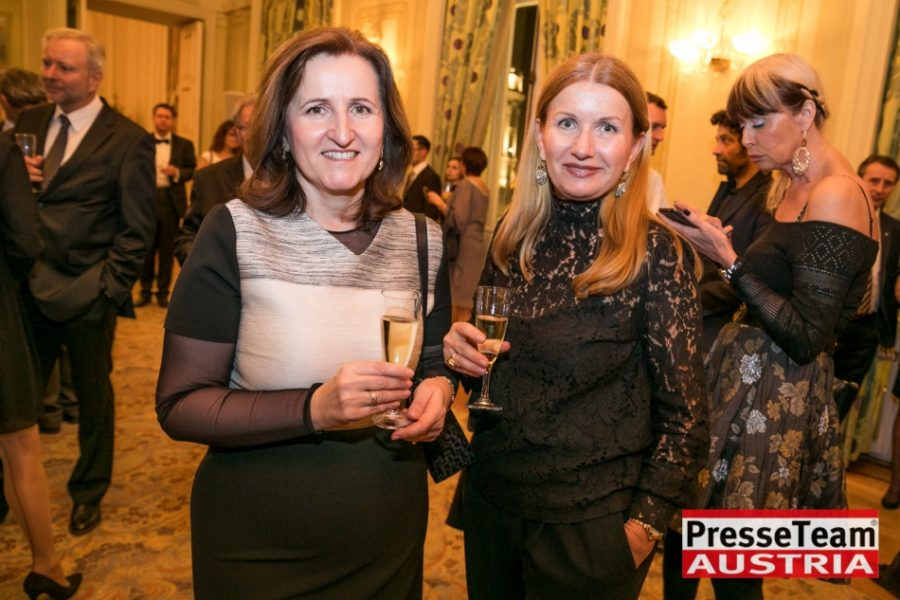 eannine Schiller französische Botschaft Wien 54 - Jeannine Schiller Veranstaltung in der französischen Botschaft