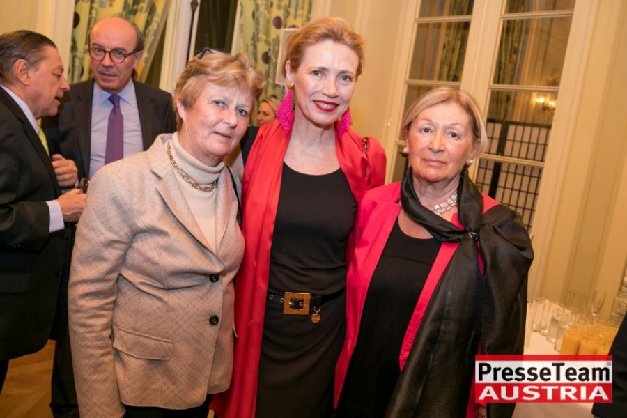 eannine Schiller französische Botschaft Wien 58 - Jeannine Schiller Veranstaltung in der französischen Botschaft
