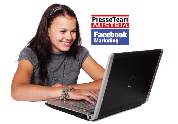 Social Media Facebook Marketing