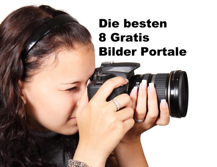 Gratis Bilder Portale 750x578 - Kostenlose Stockfotos: Die 8 besten Plattformen für Ihr Blog Content Marketing
