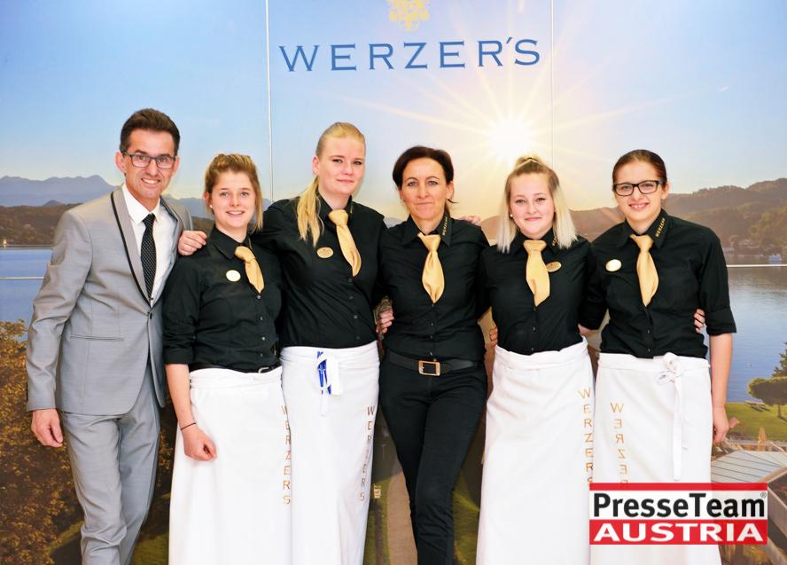 Hotel Werzer Wörthersee DSC 1936 - VIP Veranstaltung - Werzers Saisoneröffenung Wörthersee