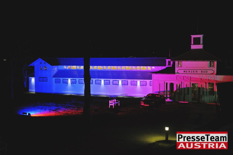 Hotel Werzer Wörthersee DSC 2228 - VIP Veranstaltung - Werzers Saisoneröffenung Wörthersee