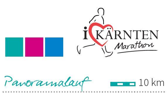 Kärnten Panoramalauf - I Love Kärnten Marathon