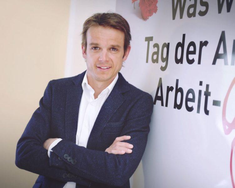 """Markus Polka WKO Kärnten 750x601 - """"Kärntens Unternehmer bewahrten uns vor Totalausfall"""""""