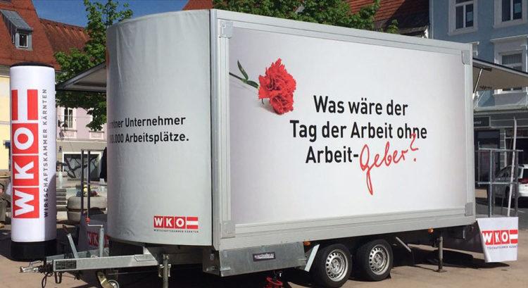 """promotion trailer mieten 750x409 - """"Kärntens Unternehmer bewahrten uns vor Totalausfall"""""""