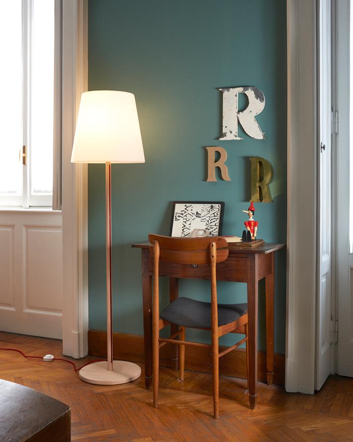 slide lampen slide ali baba wood floor lamp 3 - SLIDE Design News aus Milano - moderne Gartenmöbel