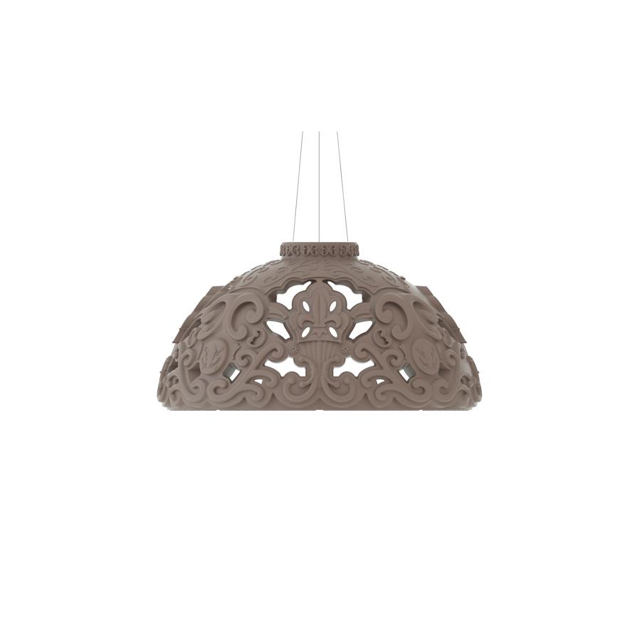 slide lampen slide dame of love moro pigatti hanging lamp - SLIDE Design News aus Milano - moderne Gartenmöbel