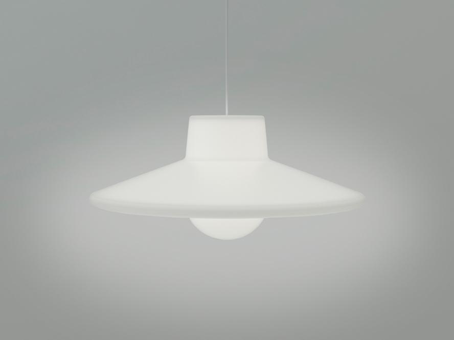 slide lampen slide ico studiopang hanging lamp - SLIDE Design News aus Milano - moderne Gartenmöbel