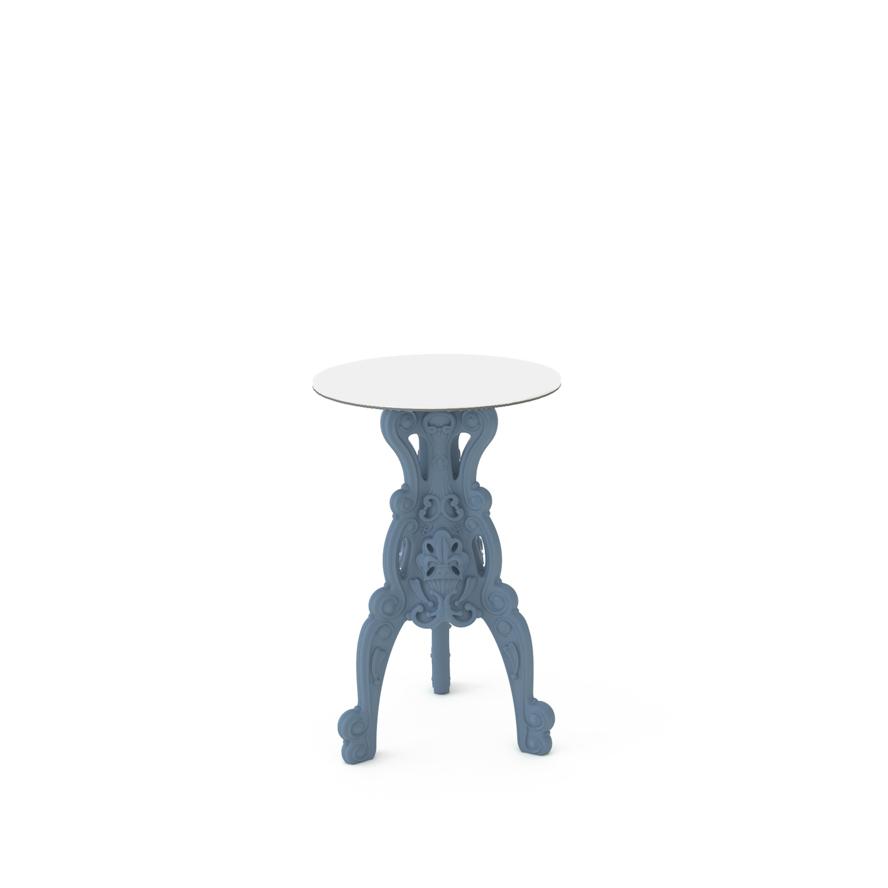 slide lampen slide master of love moro pigatti high table round69 - SLIDE Design News aus Milano - moderne Gartenmöbel