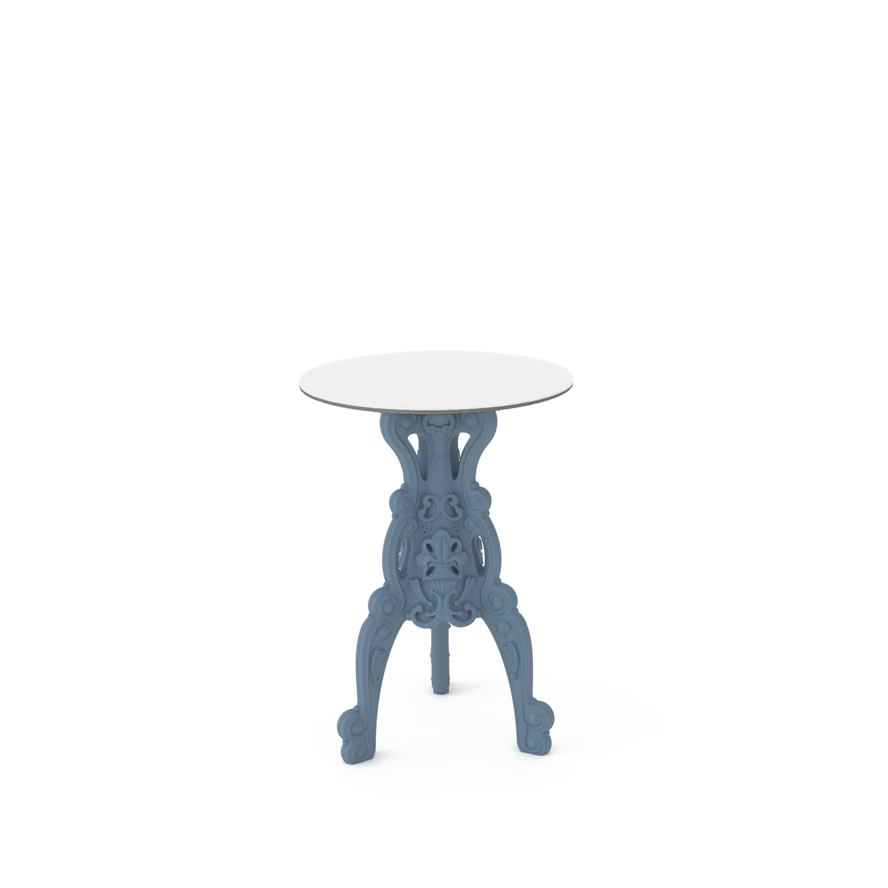 slide lampen slide master of love moro pigatti high table round79 - SLIDE Design News aus Milano - moderne Gartenmöbel
