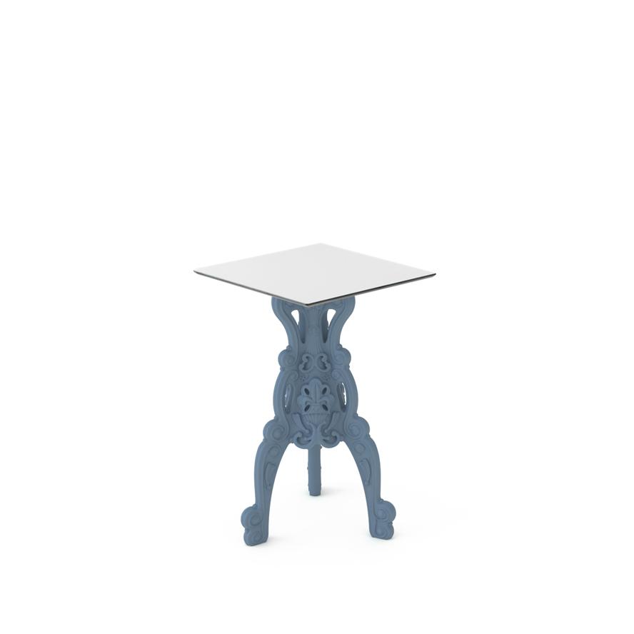 slide lampen slide master of love moro pigatti high table square69 - SLIDE Design News aus Milano - moderne Gartenmöbel