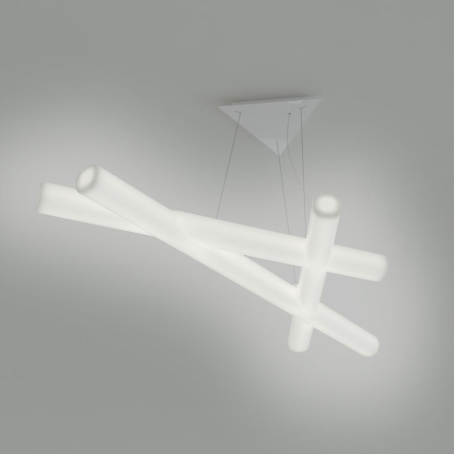 slide lampen slide mesh bbmds studio hanging lamp - SLIDE Design News aus Milano - moderne Gartenmöbel