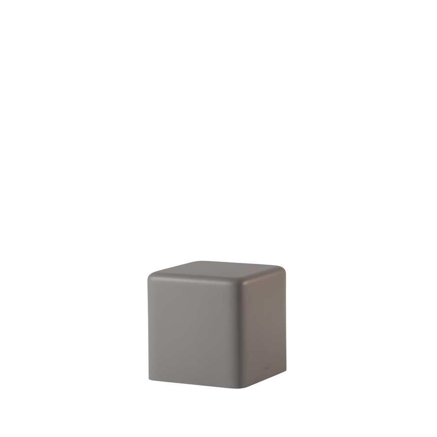 slide lampen slide soft cubo stool argil - SLIDE Design News aus Milano - moderne Gartenmöbel