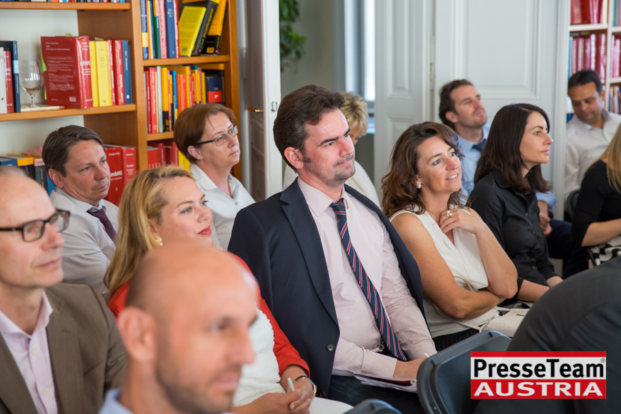 """03 Rechtsanwälte Bankrecht  73 - Seminar zum Thema """"Bankrecht Update"""" 2017"""