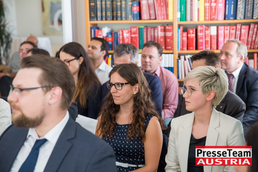 """05 Rechtsanwälte Bankrecht  55 - Seminar zum Thema """"Bankrecht Update"""" 2017"""
